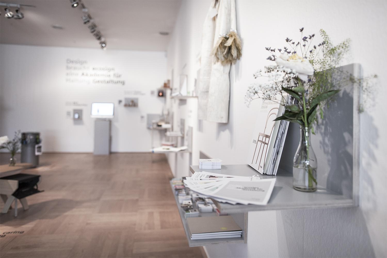 ecosign – Sustainica, Exhibition Designn