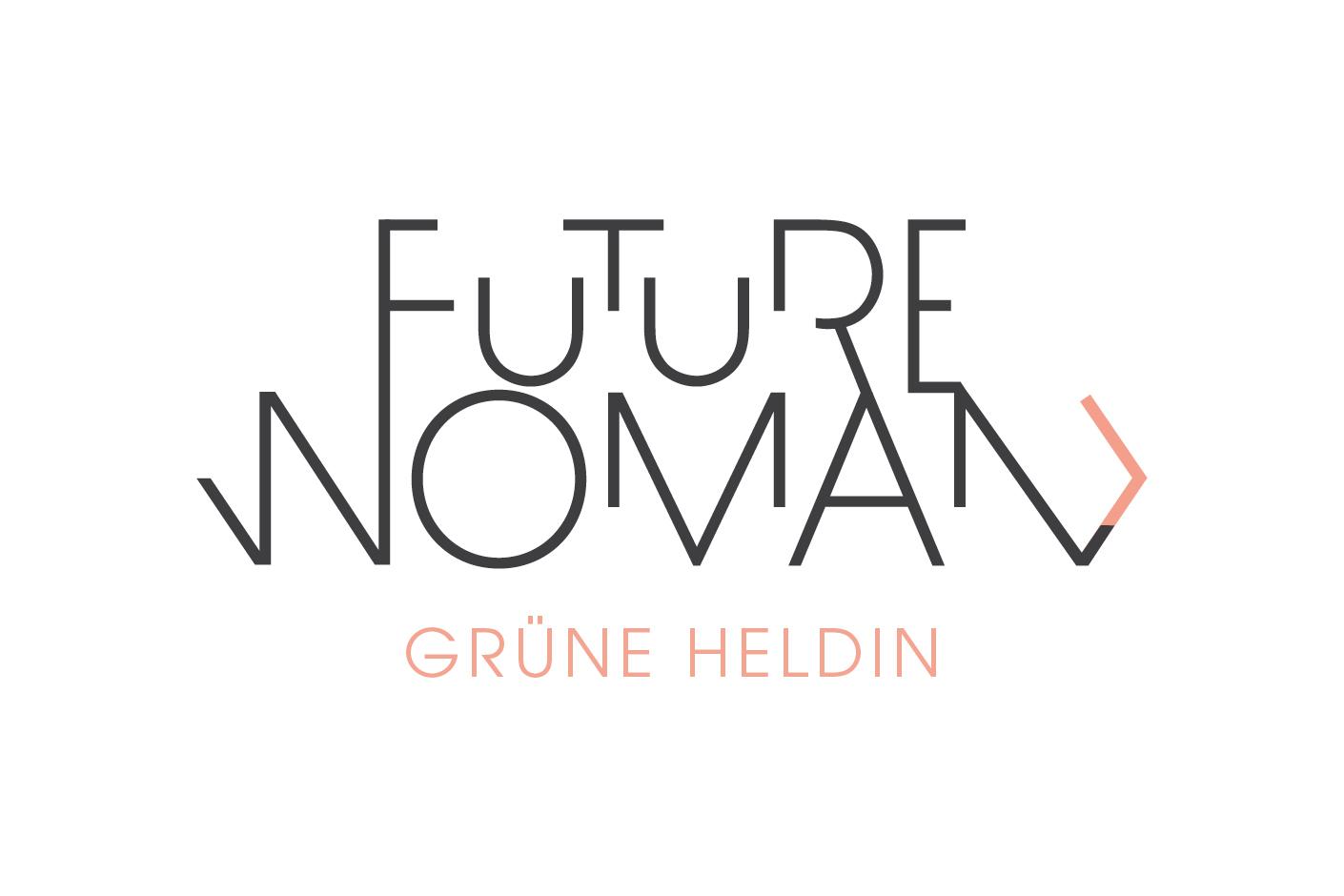 Futurewoman – Logo