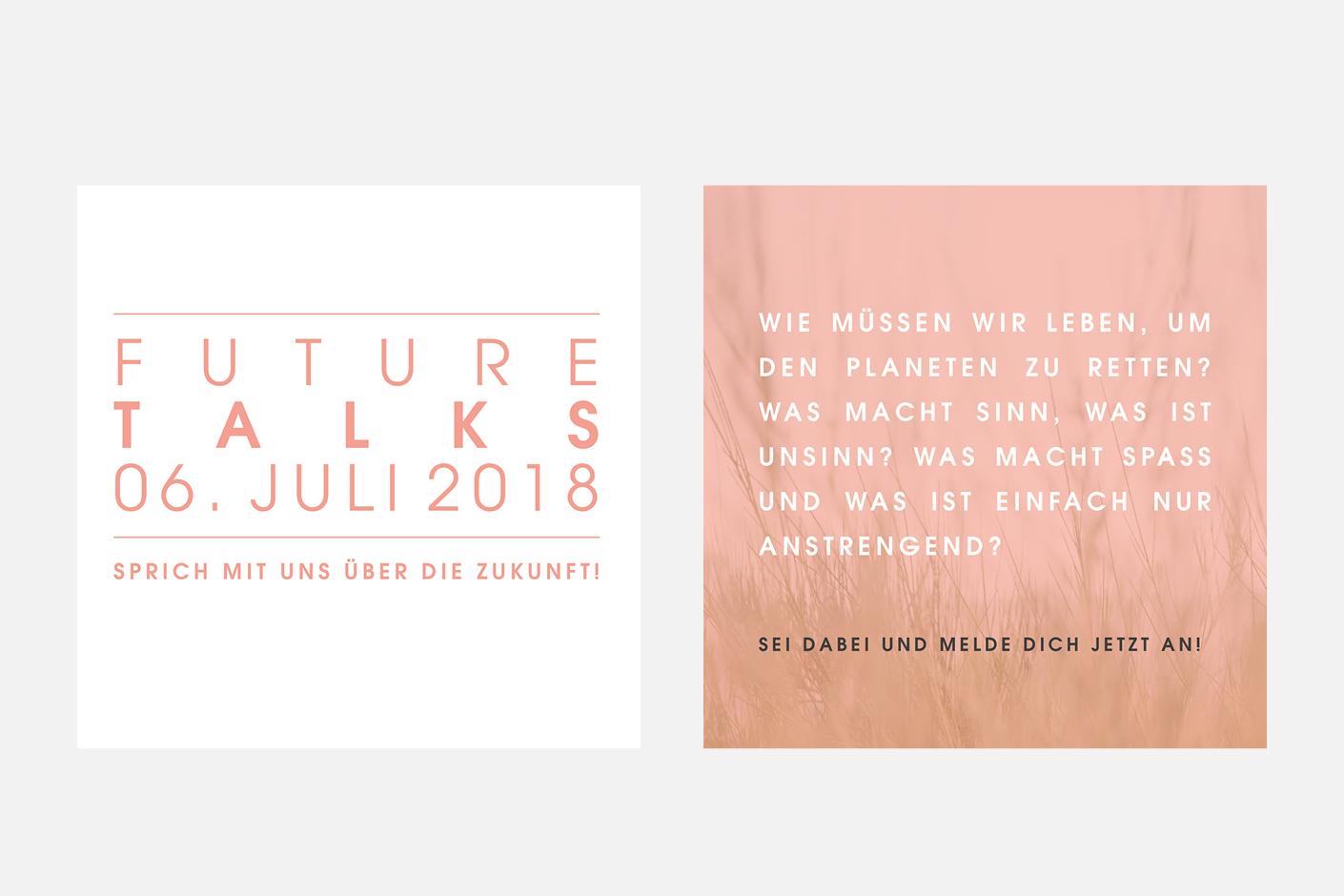 Futurewoman – Futuretalks
