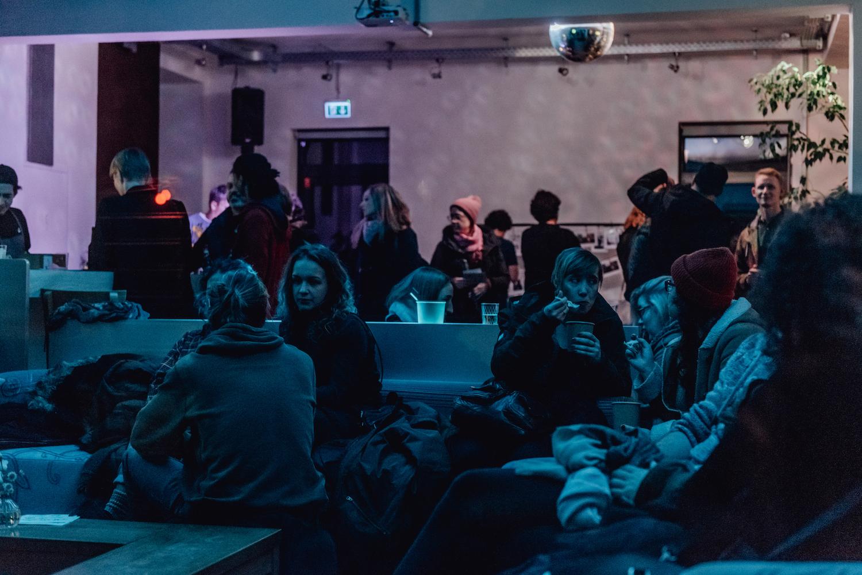 ecosign – Museumsnacht 2018
