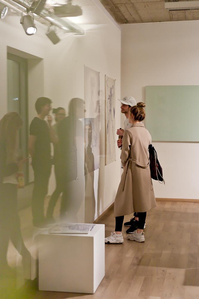 ecosign – Museumsnacht 2015