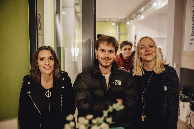 ecosign – Museumsnacht 2019